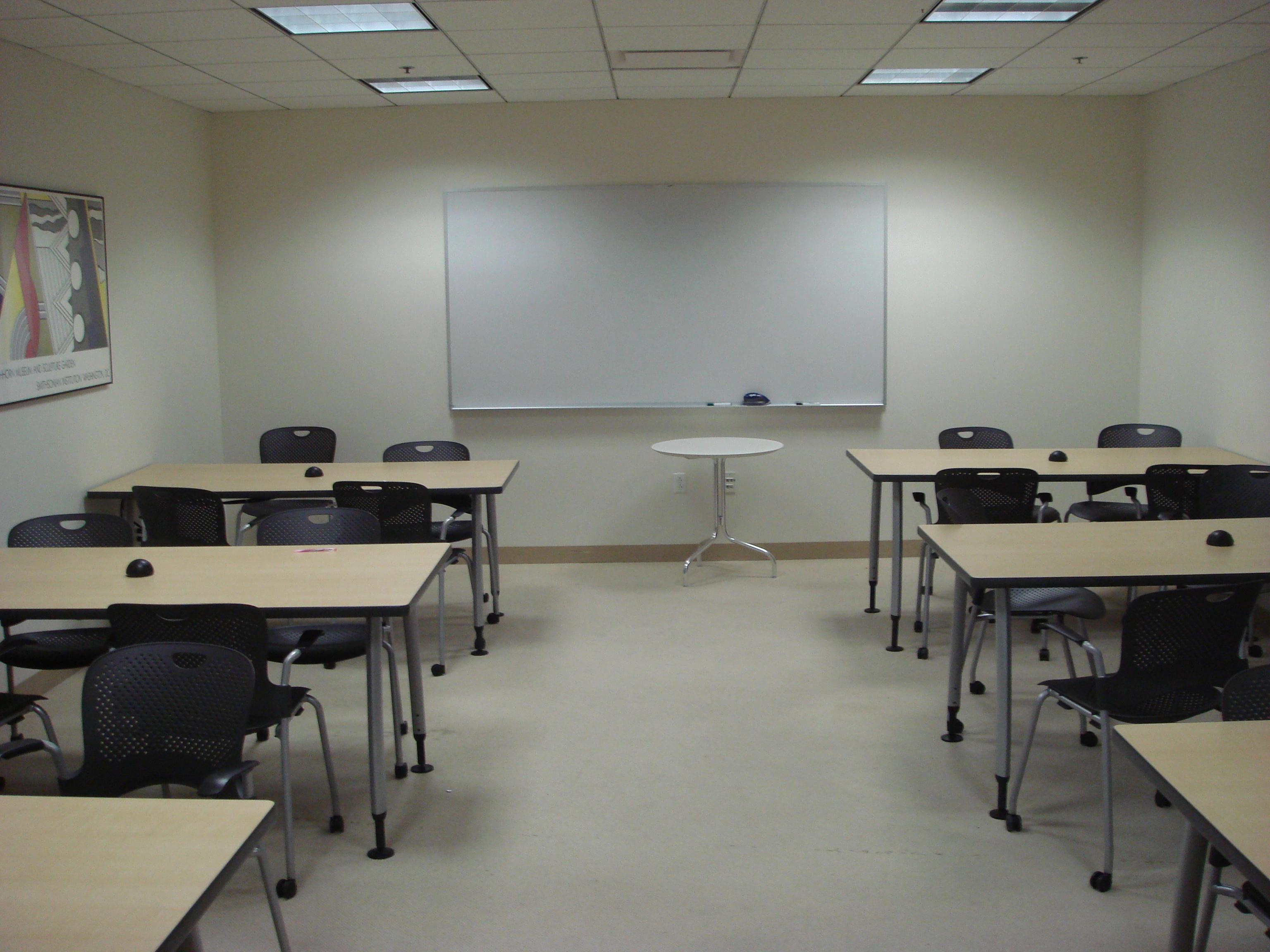 Hultボストン自習室